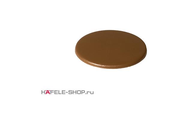 Заглушка для MINIFIX 15 PZ коричневая