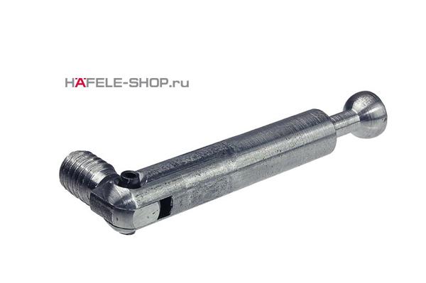 Болт мебельный для одностороннего крепления MINIFIX GV без покрытия M6 х 44 мм