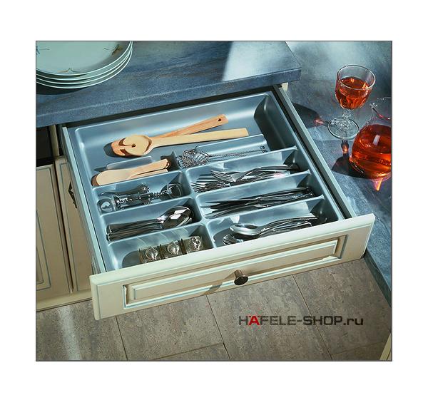 Лоток в кухонный ящик для столовых приборов Smart