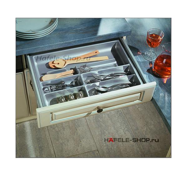 Лоток в кухонный ящик для столовых приборов ErgoTop