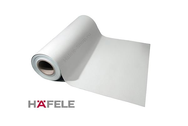 Противоскользящий коврик, серый, для раскроя, ширина 500 мм