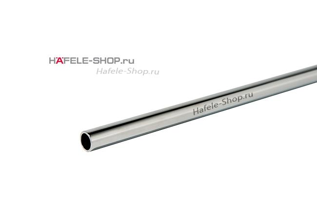 Релинг кухонный диаметр 16 мм длина 600 мм цвет хром полированный