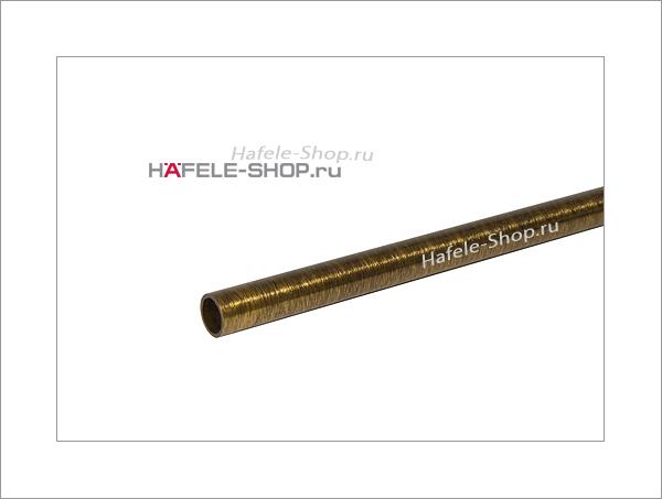Релинг кухонный диаметр 16 мм длина 1000 мм цвет бронза