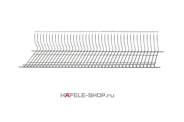 Комбинированная решетка посудосушителя в шкаф 600 мм