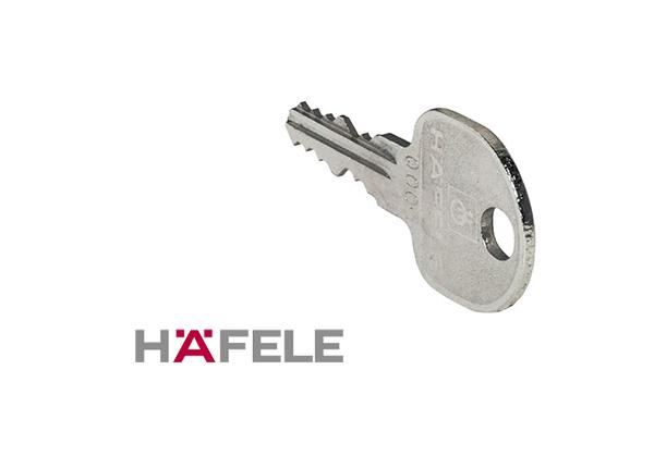 Главный ключ для системы HS3.