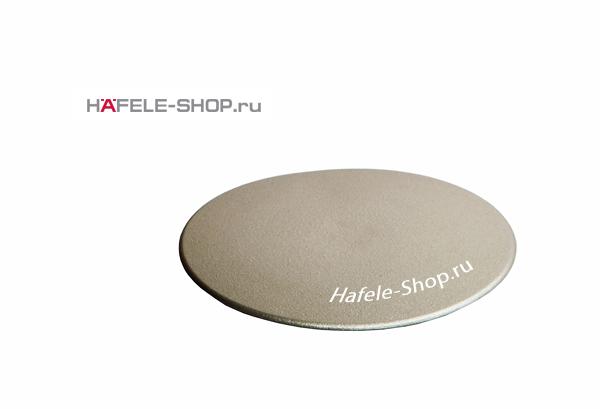 Заглушка мебельной стяжки MAXIFIX цвет: никелированная