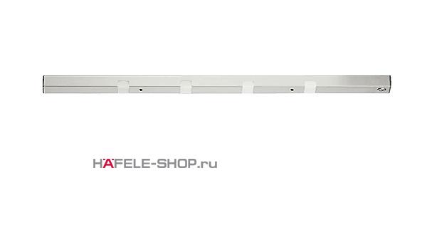 Светильник светодиодный HAFELE модель 2003 12V/4,8W свет холодный белый. Длина 900 мм.