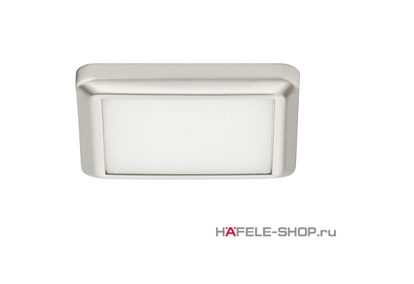 Светильник светодиодный HAFELE модель 2010 12V/1,7W RGB