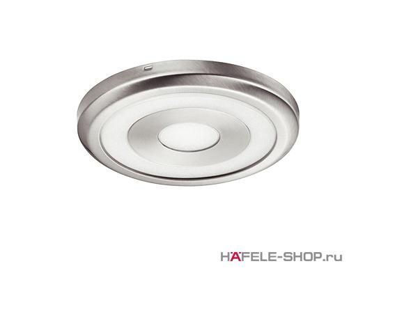 Светильник светодиодный HAFELE модель 2009 12V/1,2W RGB