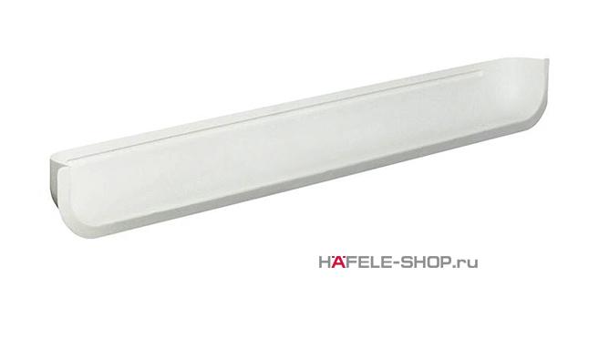 Крышка для подъемных механизмов Swing-Away Super 800 мм белая