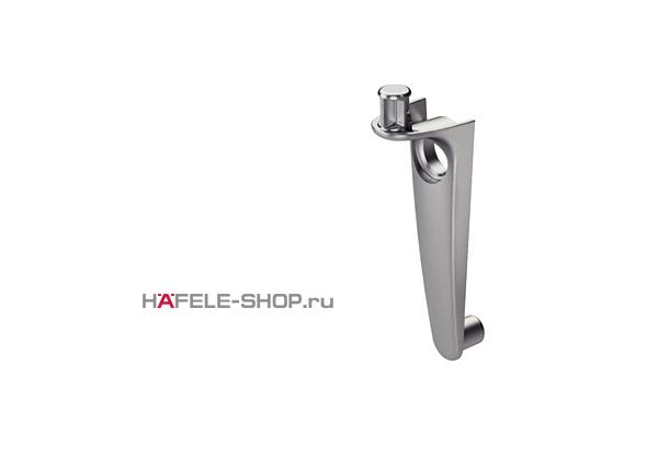 Полкодержатель HC никелированный