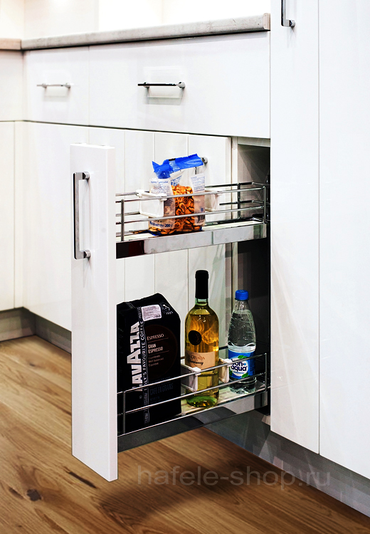Бутылочница для кухни, BRILLIANT