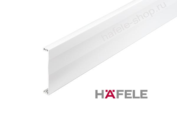 Лицевая панель внутреннего ящика Moovit MX, для шкафа 1200 мм, цвет белый