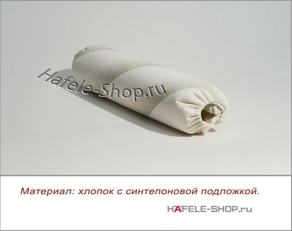 Запасной чехол для встроенной гладильной доски Ironfix. Цвет: серая полоска.