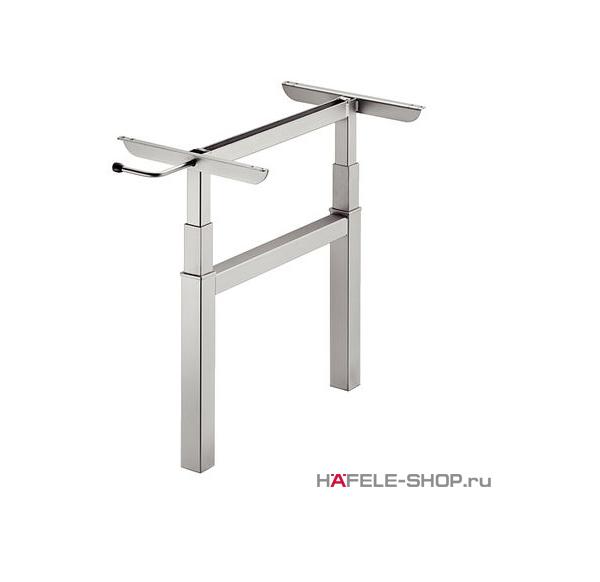 Подъемник двойной для стола трансформера нагрузка 20 кг.