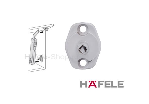 Крепление к корпусу, для Free flap H1.5, серое