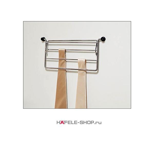 Откидной держатель для галстуков и ремней