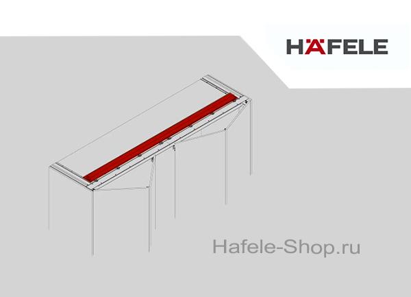 Усиливающий профиль Folding Concepta 25