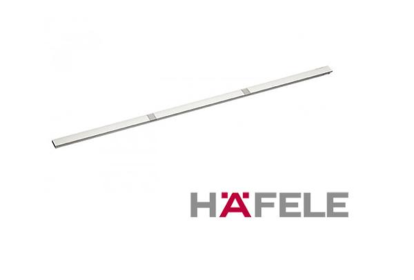 Светильник светодиодный, LED1040, свет холодный белый, длина 868 мм, со встроенным датчиком открытия двери
