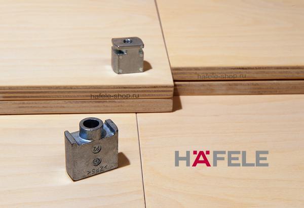 Дополнительный комплект для 1 двери, установка с нижней направляющей, Slido Fold 100-T